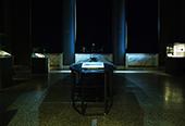 Exhibition design: intervista ad Alexander Bellman – Allestire con la luce