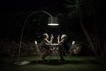FOSCARINI | Postcards of Light_Summer Edition