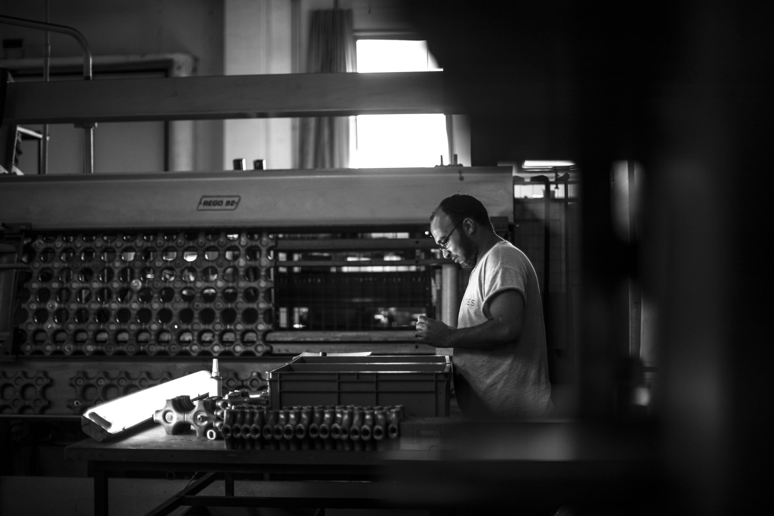 Tubes Production @ Gianluca Vassallo_5