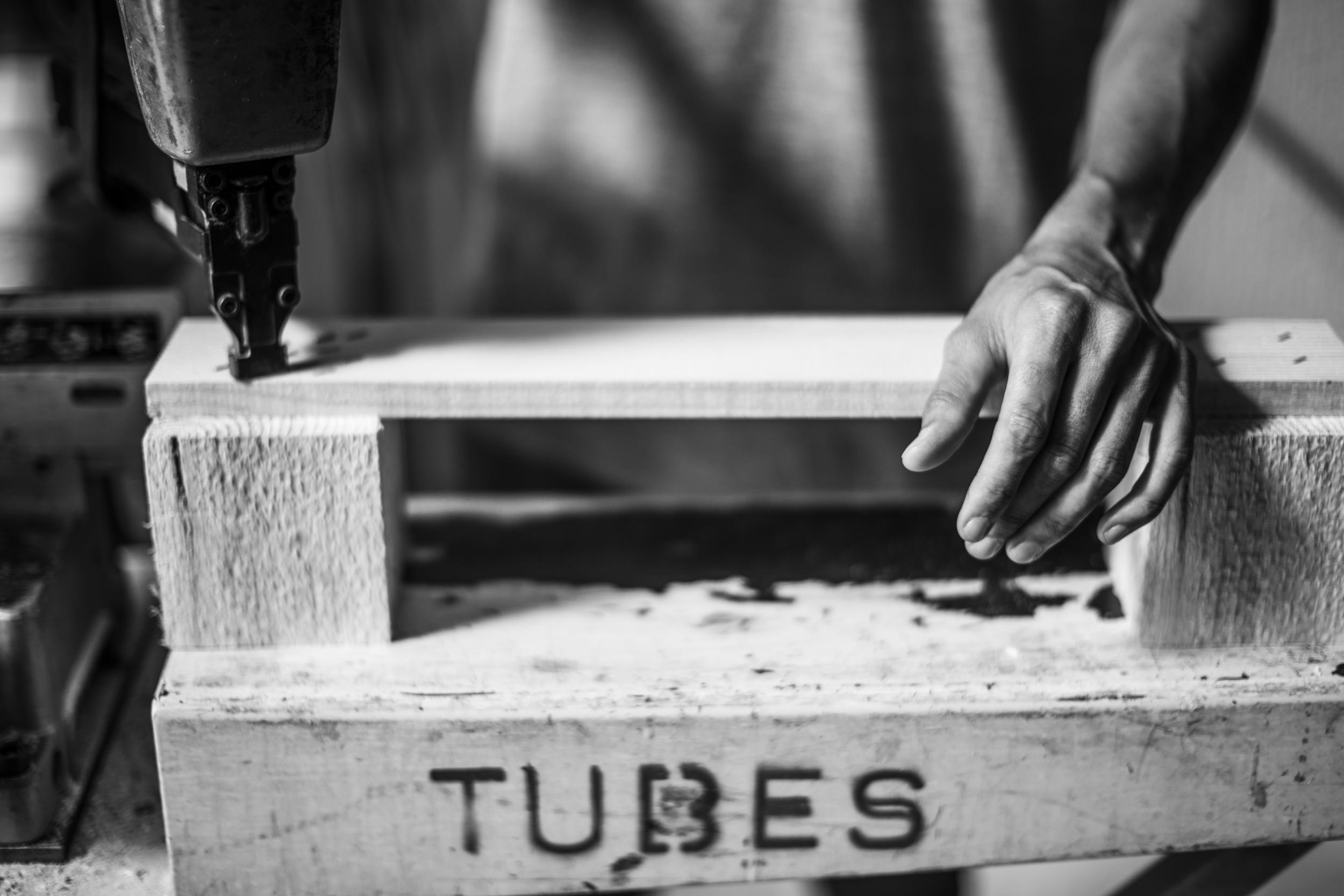 Tubes Production @ Gianluca Vassallo_6