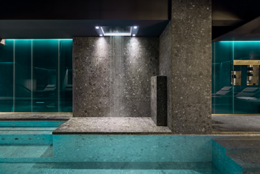 DORNBRACHT | Ceresio 7 – Gym & Spa