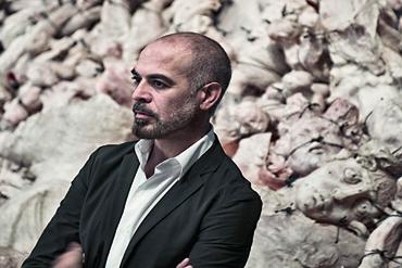 Javier Marín | l'arte messicana al MUDEC