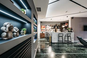 Italia and Partners | Hotel Europa di Chivasso