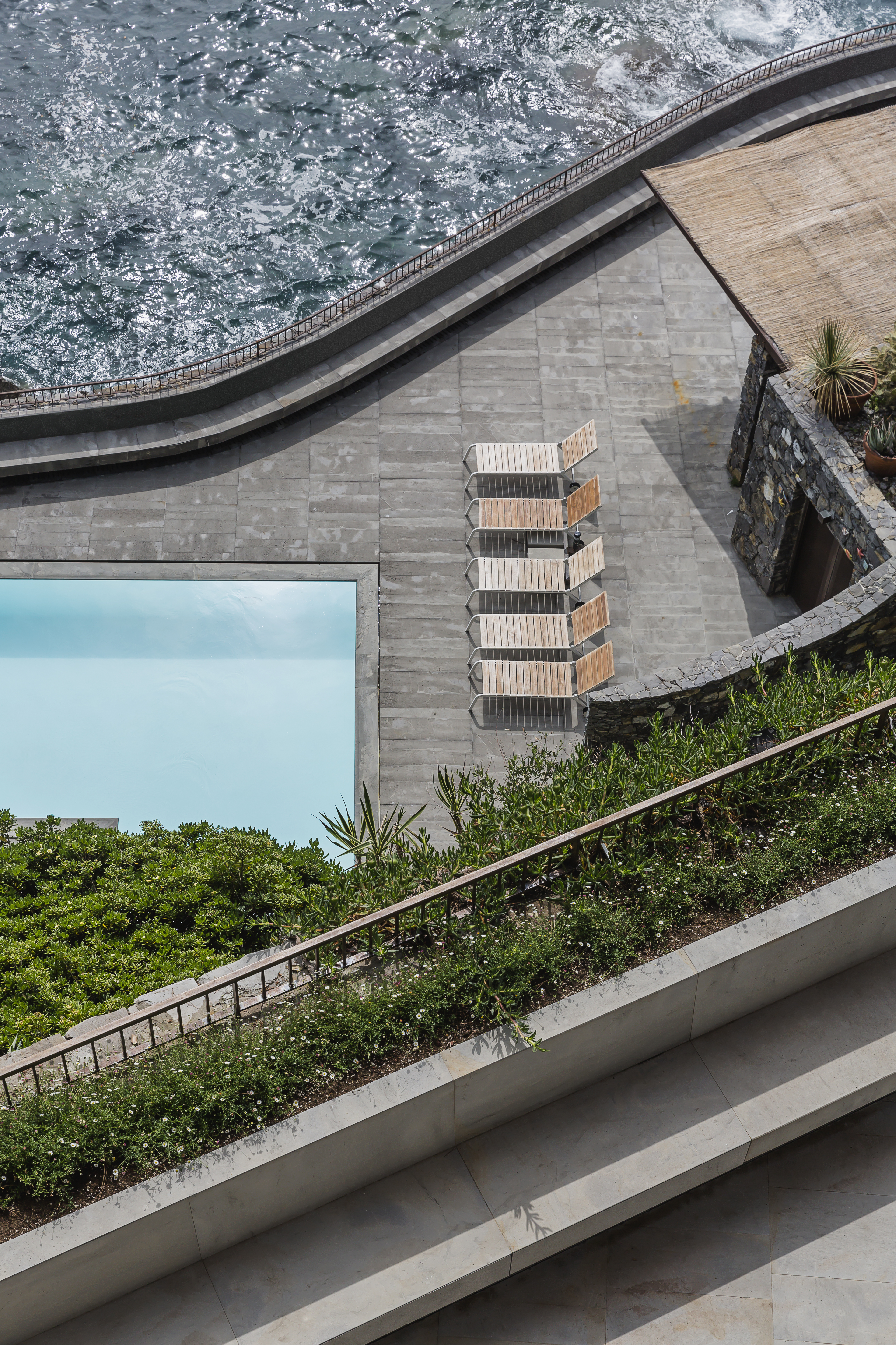 PRIVATE RESIDENCE WITH PARK_LIGURIA