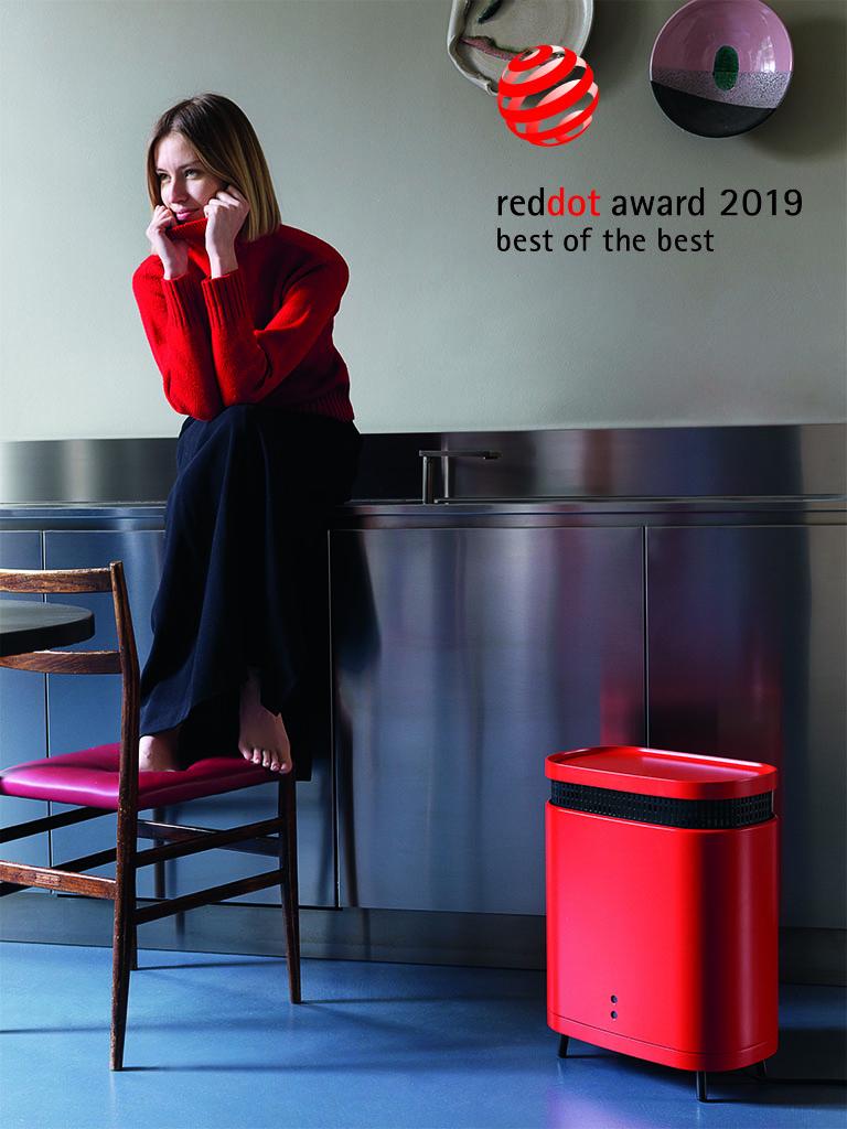 Astro RED DOT Design Award 2019