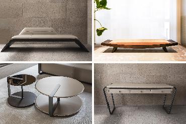M2ATELIER | Nuova collezione di interior design