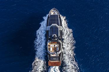 DORNBRACHT | per Arcadia Yacht