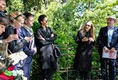 LEONE D'ORO | Biennale, Dornbracht con Anne Imhof per il Padiglione tedesco