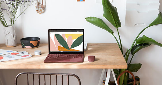 ALCANTARA | microsoft_surface, a new touch of style