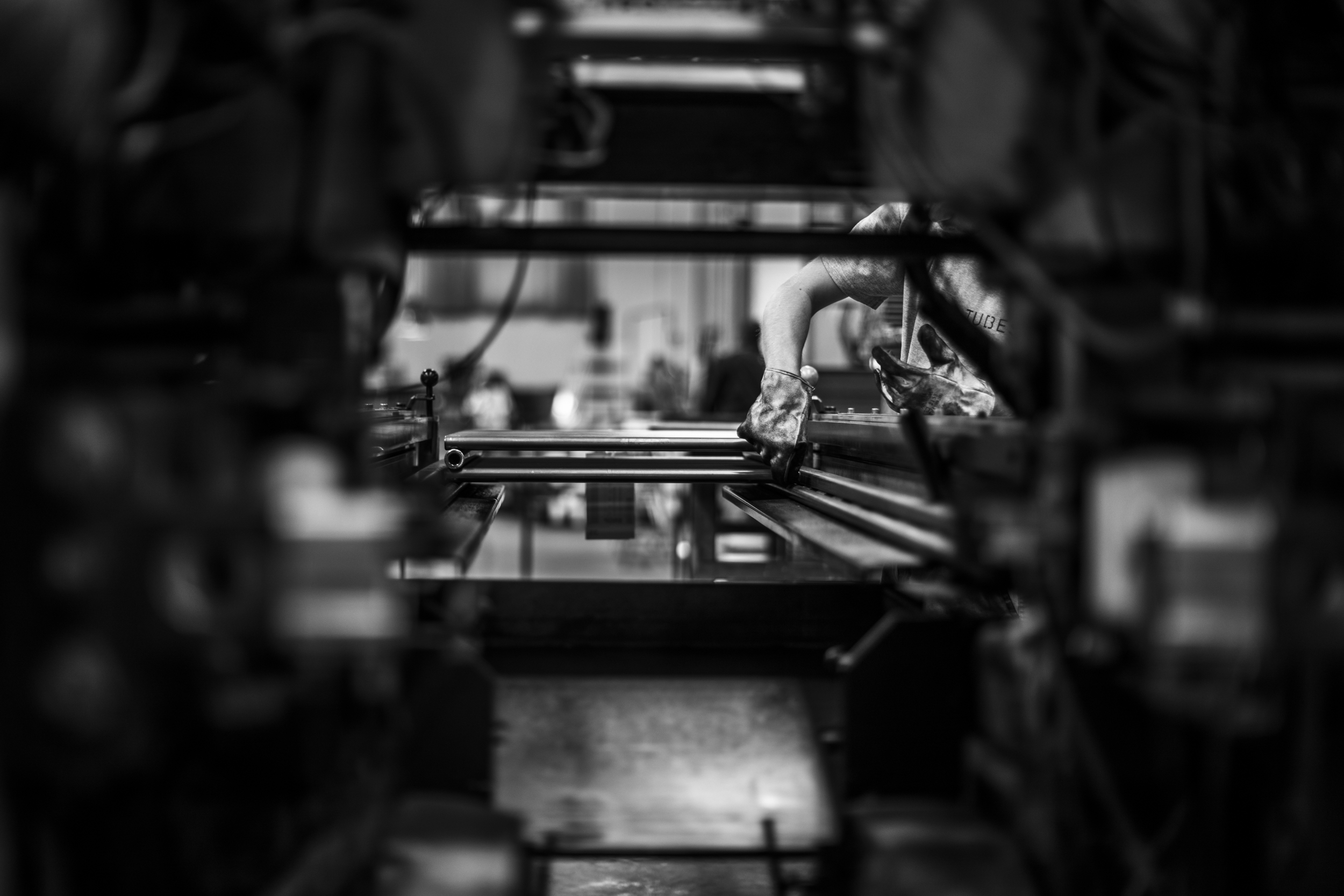 Tubes Production @ Gianluca Vassallo_1