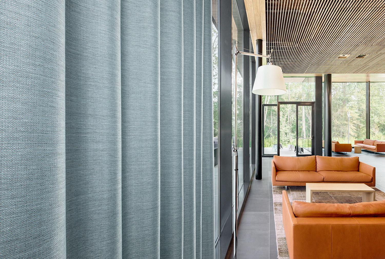 Vescom - curtain - Liran