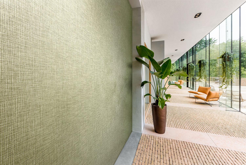 Vescom - wallcovering - Greenbo