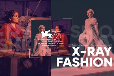 ALCANTARA | partner di X-Ray Fashion