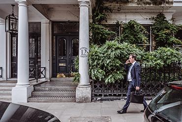 ITALIA AND PARTNERS | due progetti a Londra