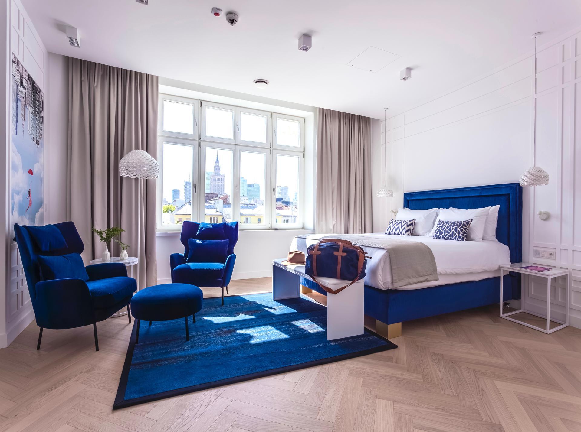 2_Kaldewei_Hotel_Indigo_Warsaw_Doppelzimmer