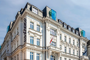 KALDEWEI | Hotel Indigo a Varsavia
