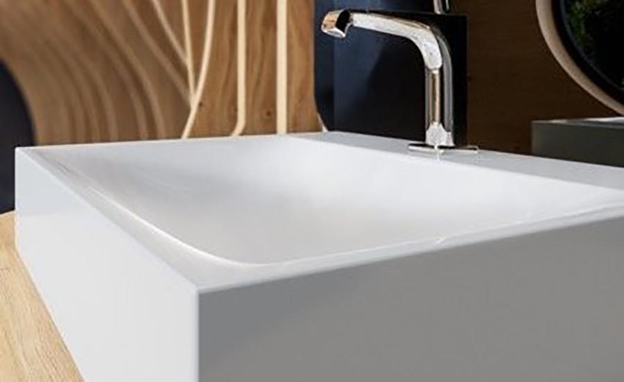 Kaldewei: una nuova certificazione green, ora anche per i lavabi