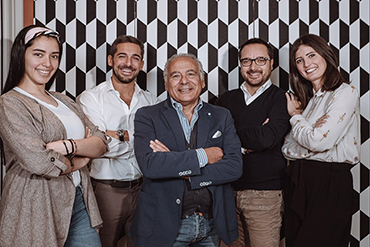 ITALIA AND PARTNERS | nuovi spazi per nuovi progetti
