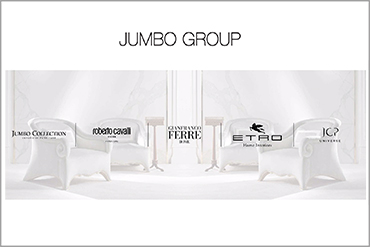 SHARE per JUMBO GROUP