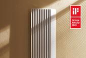 TUBES | Step-by-Step vince l'iF Design Award 2020